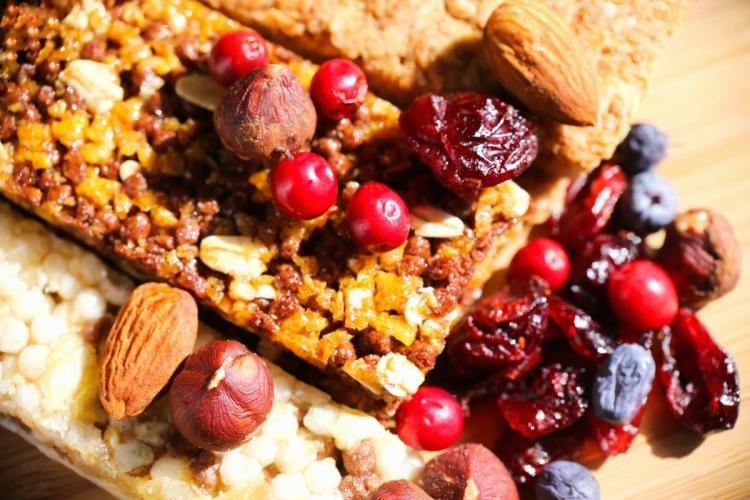Healthy Snack Foods