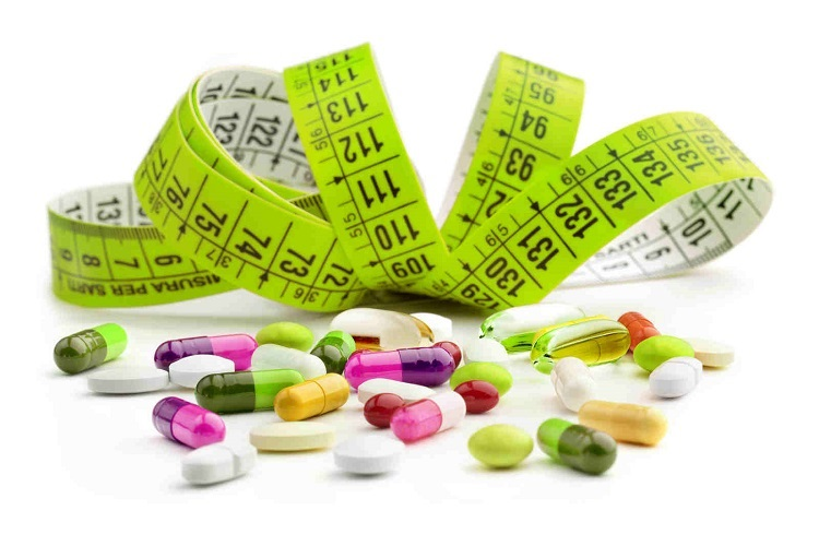 An Overview of Diet Supplements