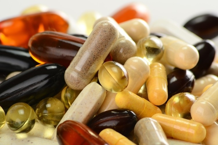 A Case For Whole Food Supplements