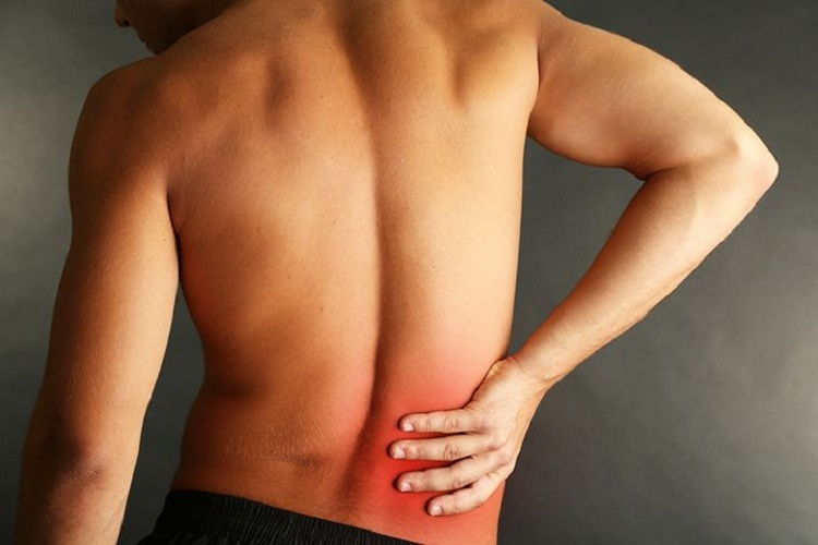 Back Pain, Back Pain, Read All About It!