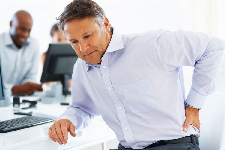 Lower Right Back Pain – The Facts
