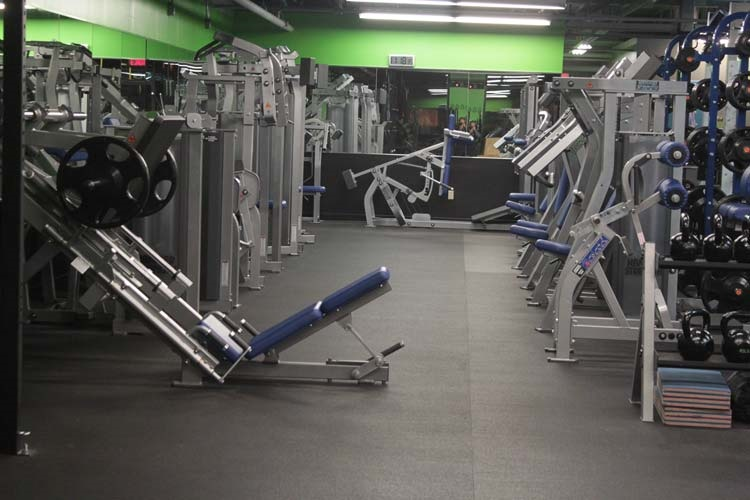 Fitness Equipment Glossary