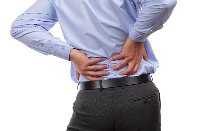 Back Pain? 7 Great Tips For Fighting Back Pain More Effectively
