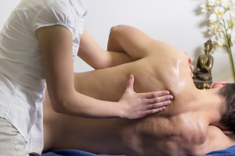 Dealing With Back Pain: Treatment And Prevention